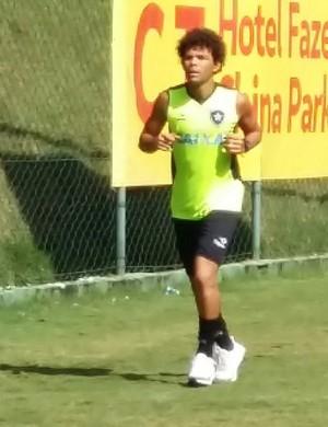 Camilo Botafogo (Foto: Felippe Costa)