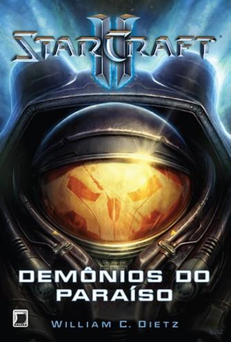 Starcraft 2: Demônios do Paraíso (Foto: Divulgação)
