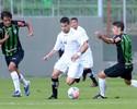 Benazzi perde dupla de volantes para duelo contra o ASA