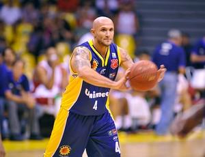 Andre Laws basquete São José NBB (Foto: Brito Júnior / Divulgação)