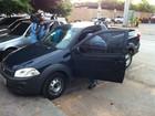 Vereador de MG é preso por chefiar quadrilha de venda de carro clonado