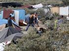França vai construir acampamento para migrantes em Calais