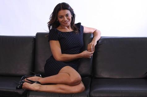 Dira Paes (Foto: Cléber Júnior)