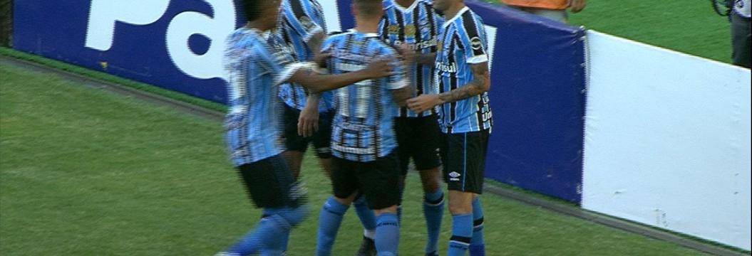 92ed137d51 Internacional x Grêmio - Campeonato Gaúcho 2018 - globoesporte.com