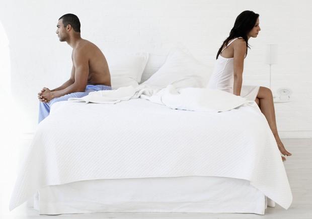 Árabe disse que marido não tem atendido suas necessidades de sexo de duas a três vezes por dia (Foto: Think Stock)
