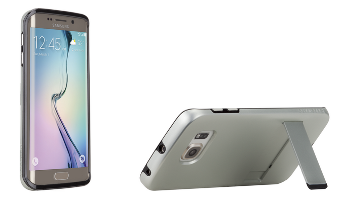 Tough Stand Case para Galaxy S6 Edge (Foto: Divulgação/Case Mate)