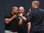 """Com Minotauro e Carlão Barreto, """"Sensei"""" faz análise do UFC 192"""
