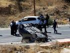 Israel impõe bloqueio a Hebron após onda de ataques palestinos