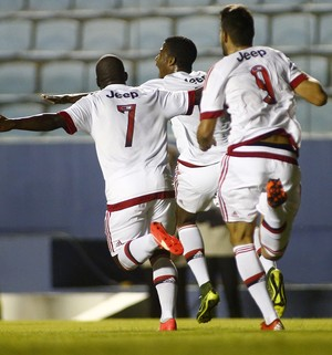 Flamengo América-MG Copa São Paulo (Foto: Ag estado)