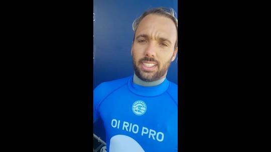 Três vitórias e uma derrota: o brasileiro que é a pedra no sapato de John John