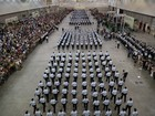 9 mil policiais terão promoção até 23 de dezembro, diz Governo do Ceará