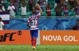 Com pênalti no fim, Bahia vence o Grêmio, que se afasta ainda mais do líder (Felipe Oliveira / Divulgação / EC Bahia)