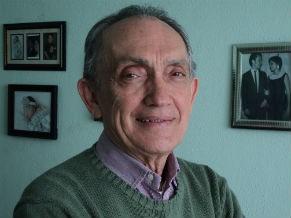 Professor Raimundo Nonato Coelho (Foto: divulgação)