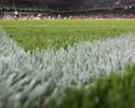 """Jogador do Atlético-PR critica veto dos clubes à grama artificial: """"Tudo balela"""""""