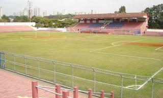 Estádio Nicolau Alayon São Paulo (Foto: Divulgação/ Nacional)