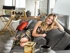 Gabi Lopes mostra decoração de seu apartamento de 330 m² em São Paulo
