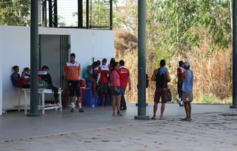 Interino Marcão relaciona 21 jogadores para despedida do Galo fora de casa