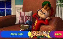 Alvin pai?