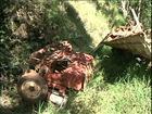 Acidentes no sudoeste do Paraná deixam dois mortos e um ferido