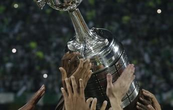 Sem limite de gringos, Libertadores terá sorteio nas oitavas; veja mudanças