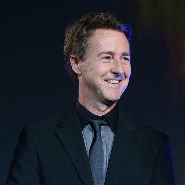 Edward Norton (Foto: Getty Images)