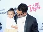 Chris Brown não estaria pagando pensão da filha, diz site
