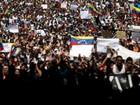 Brasil adota cautela na crise na Venezuela