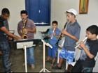 Abertas inscrições para oficinas artísticas gratuitas em Resende, RJ