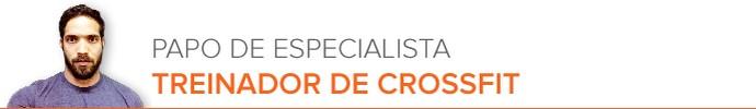 EuAtleta - header Mutuca crossfit (Foto: Arte Eu Atleta)