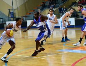 LSB Liga Sorocabana x Limeira - Paulista de basquete (Foto: Mirna Módolo/LSB)