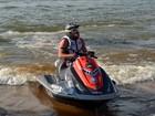 Capitania dos Portos inicia operação  para fiscalizar embarcações no Amapá