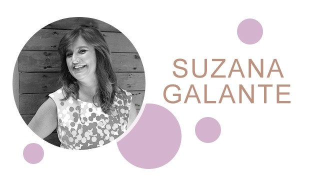 Suzana Galante (Foto: Arte: Eduardo Garcia)