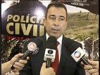 Novo chefe do Departamento da Polícia Civil em Valadares toma posse