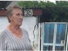 Ucraniana lembra momento em que achou corpo na cozinha após queda de avião