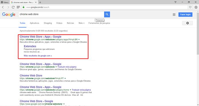 Como instalar extensões do Google Chrome no Opera | Dicas e