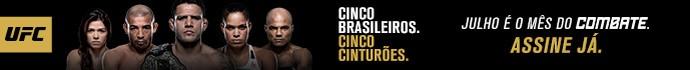 banner header UFC 200 julho Combate (Foto: Combate)