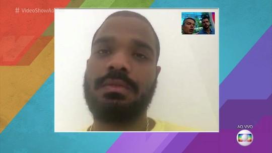 Filho de Arlindo Cruz conta que família levou um susto com AVC do pai: 'Parece que o chão tremeu'