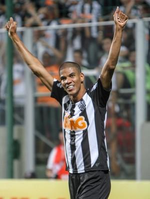 Leonardo Silva, zagueiro do Atlético-MG (Foto: Bruno Cantini/Flickr CAM)