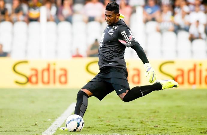 Aranha Santos X Cruzeiro (Foto: Getty Images)