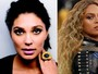 Rachel Roy, suposto pivô de briga, manda 'recado' para Beyoncé na web