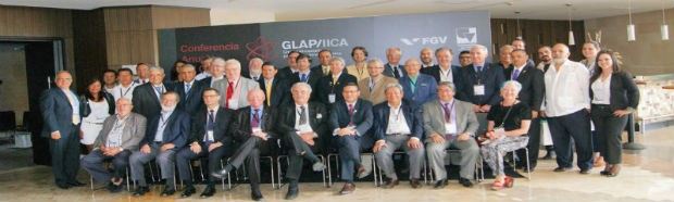 Conferência aconteceu na Colômbia entre 10 e 12 de outubro (Foto: Caio Marini)