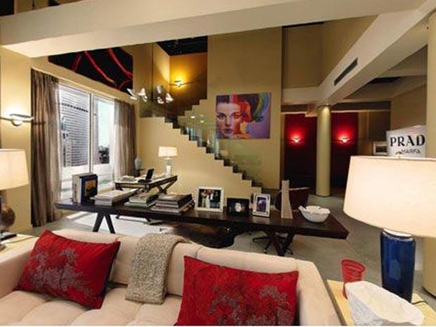 Imóveis apartamento serena (Foto: Reprodução/Pinterest)