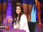 Bruna Marquezine garante: nunca viveu história de amor de carnaval