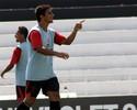 Clube contrata meia com passagem pelo Liverpool para Módulo II em MG