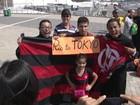 Brasileiros e estrangeiros já sentem saudade da Olimpíada no Rio
