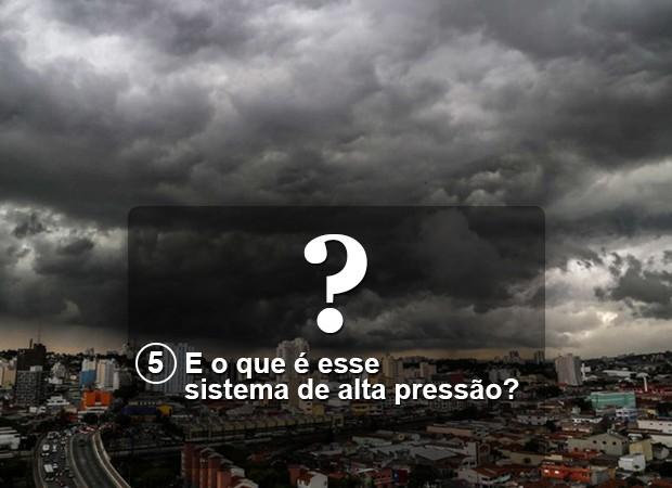 Pergunta 5 crise hídrica Versão Final (Foto: Arte/G1)