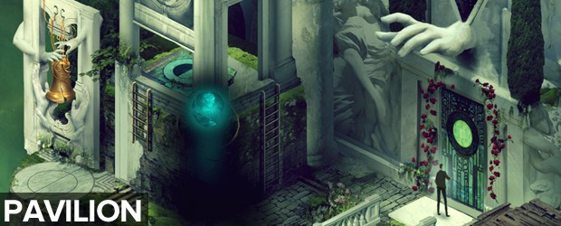'Pavilion' será lançado para PlayStation 4 (Foto: Divulgação)