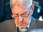 Ex-guarda de Auschwitz pede desculpas em julgamento