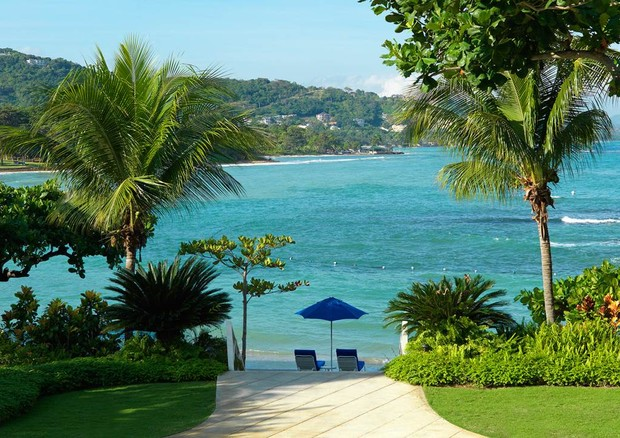 O Roung Hill Resort já recebeu hóspedes como Paul McCartney e Grace Kelly (Foto: Divulgação)