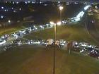Estradas do Paraná têm tráfego alto, mas dentro do esperado, diz PRF